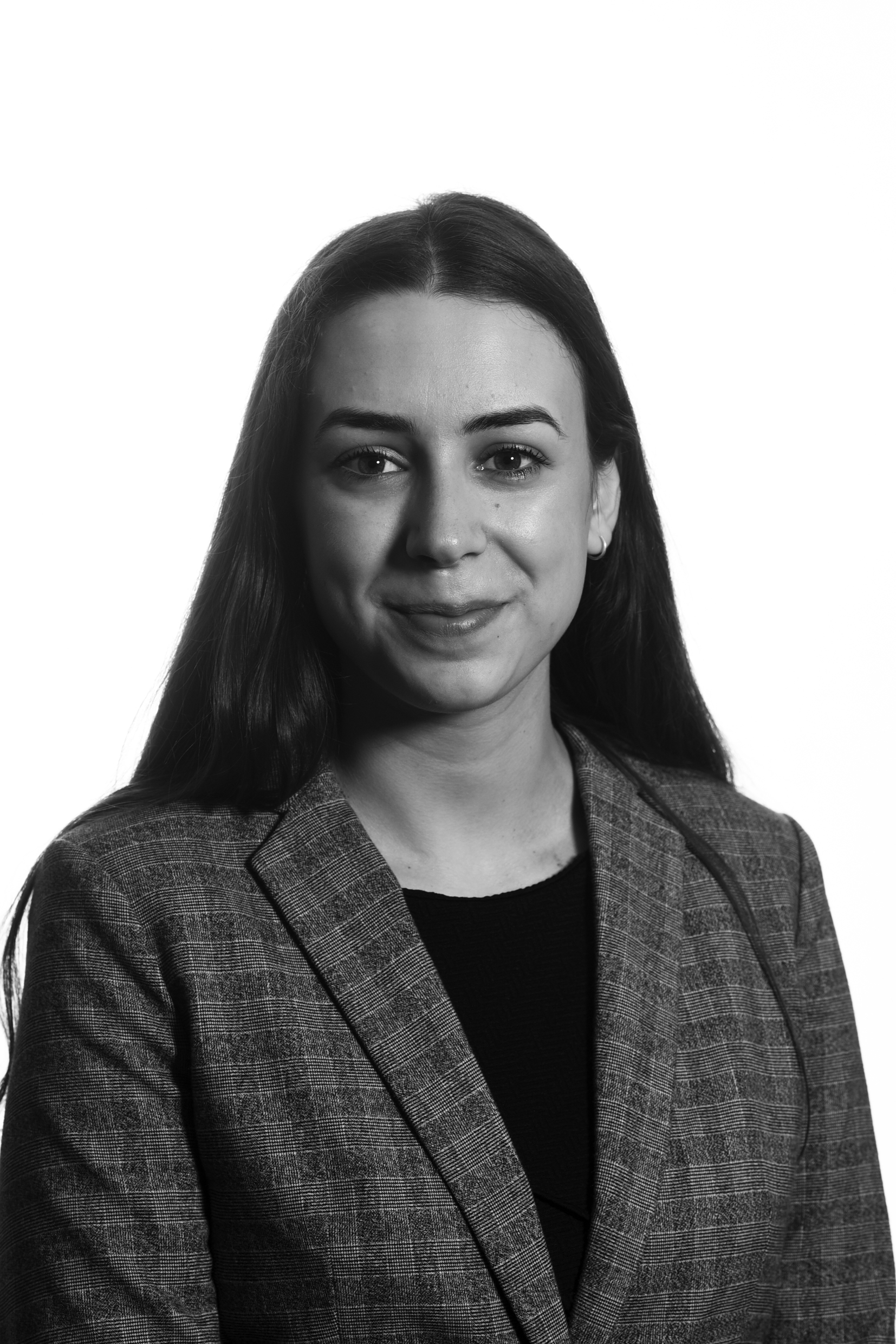 Calypso Ranshaw Global Entity Coordinator Eversheds